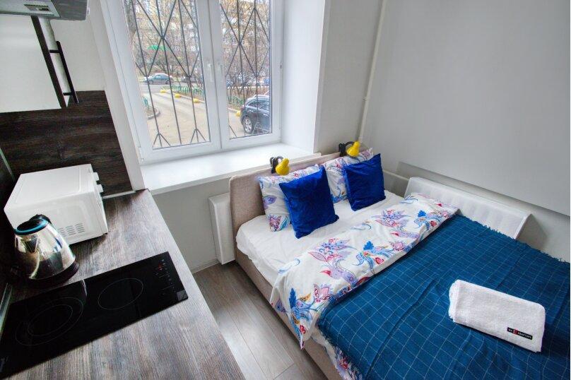 Отдельная комната, улица Адмирала Макарова, 39, Москва - Фотография 6