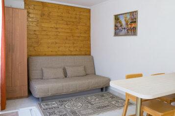 Однокомнатный дом, 26 кв.м. на 2 человека, 1 спальня, Русская улица, 3, Евпатория - Фотография 1