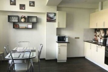 2-комн. квартира, 45 кв.м. на 4 человека, Полтавская улица, 21, село Мамайка, Сочи - Фотография 1