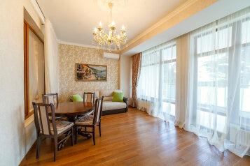 2-комн. квартира, 78 кв.м. на 5 человек, набережная имени В.И. Ленина, 4, Ялта - Фотография 1