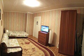 1-комн. квартира, 31 кв.м. на 3 человека, Юбилейная улица, 10, Кировск - Фотография 1