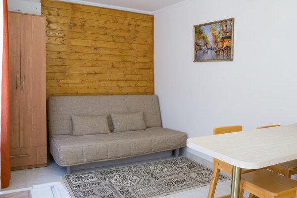 Однокомнатный дом, 26 кв.м. на 2 человека, 1 спальня