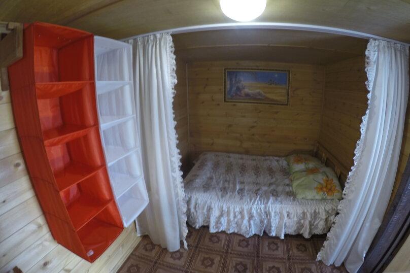 База отдыха, Хужир-Нугэ, Малое море на 16 номеров - Фотография 21