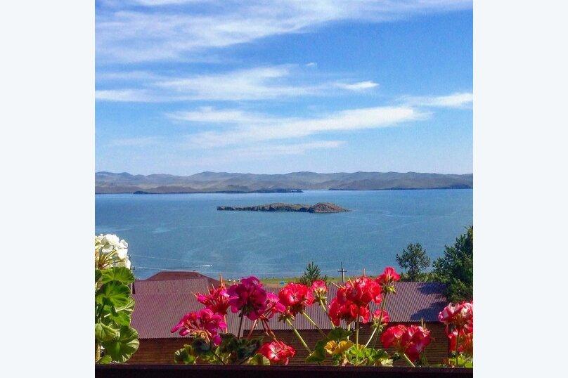 База отдыха, Хужир-Нугэ, Малое море на 16 номеров - Фотография 65
