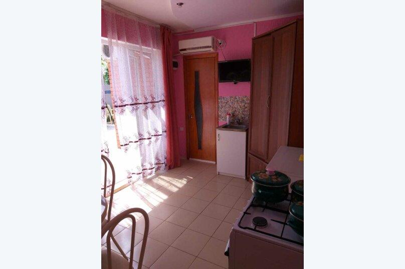 """Гостевой дом """"На Морской 56"""", Морская улица, 56 на 5 комнат - Фотография 44"""