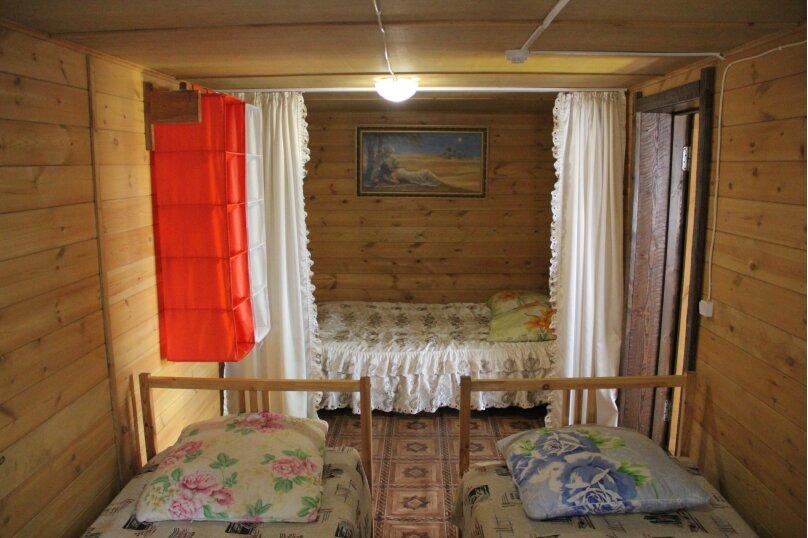 База отдыха, Хужир-Нугэ, Малое море на 16 номеров - Фотография 101