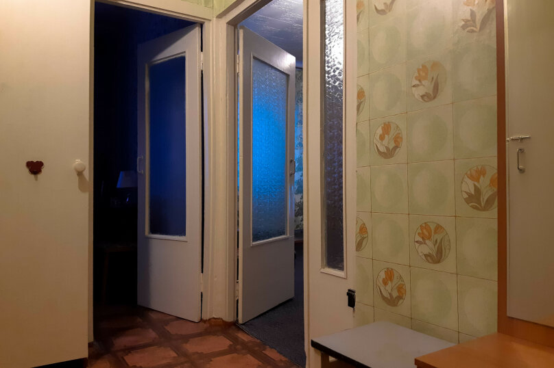 1-комн. квартира, 37 кв.м. на 3 человека, Олимпийская улица, 46, Кировск - Фотография 3