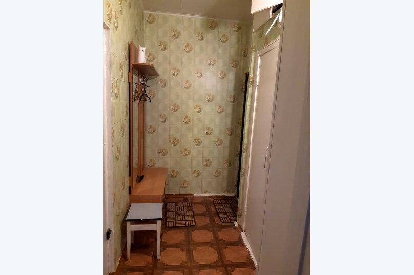 1-комн. квартира, 37 кв.м. на 3 человека, Олимпийская улица, 46, Кировск - Фотография 4