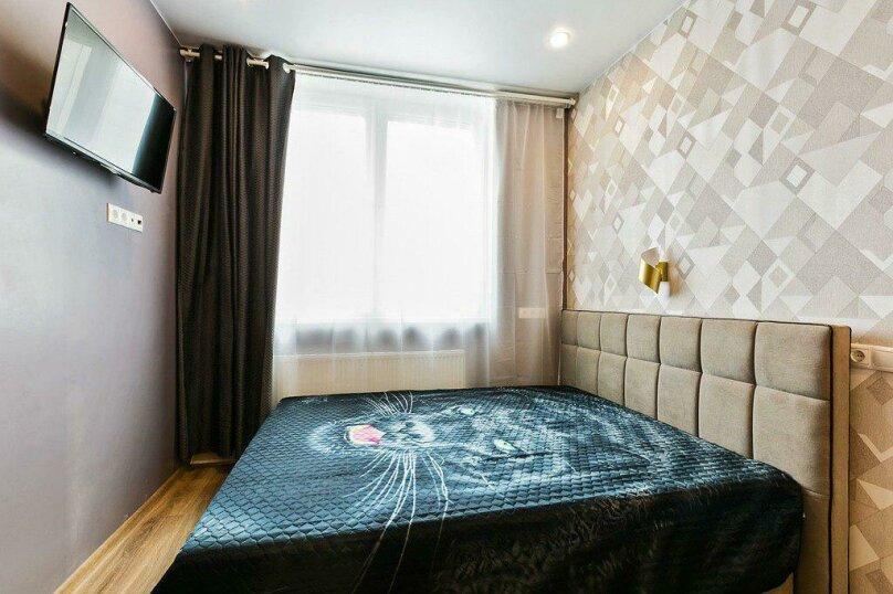 Апарт отель Внуково , улица Лётчика Ульянина, 7 на 10 номеров - Фотография 108