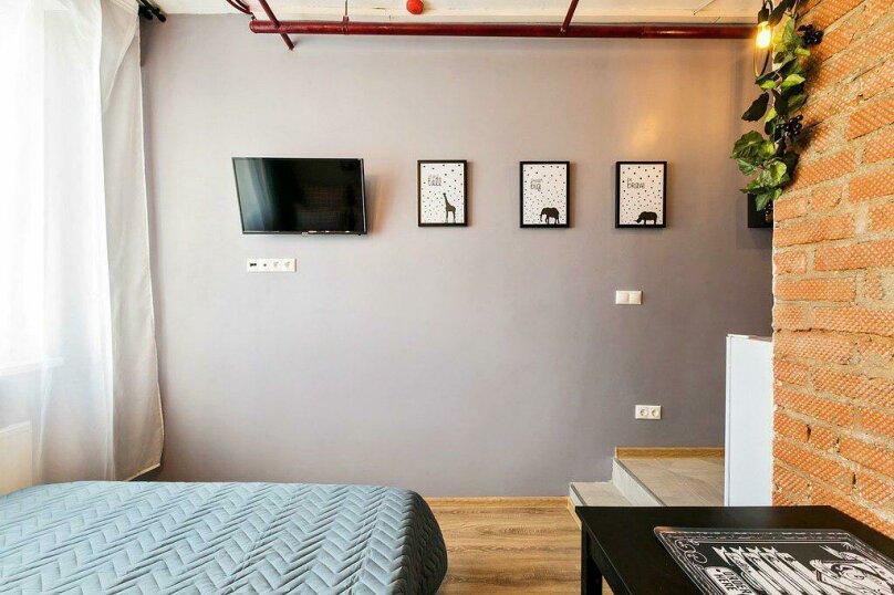 Апарт отель Внуково , улица Лётчика Ульянина, 7 на 10 номеров - Фотография 82