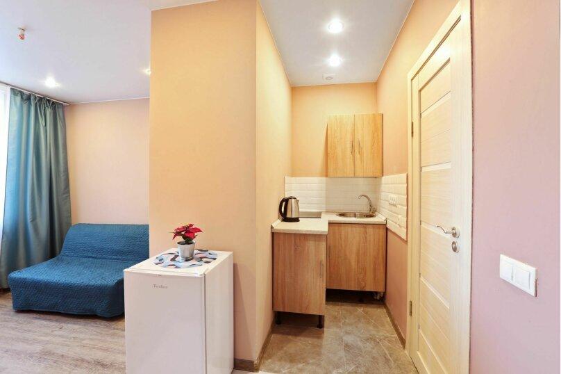 Апарт отель Внуково , улица Лётчика Ульянина, 7 на 10 номеров - Фотография 43
