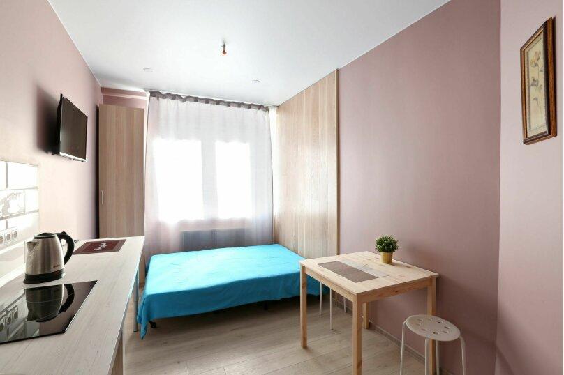 Отдельная комната, улица Лётчика Ульянина, 7, Москва - Фотография 1