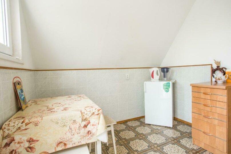 Четырехместный номер с видом на море и балконом, улица Симонок, 115, Севастополь - Фотография 3