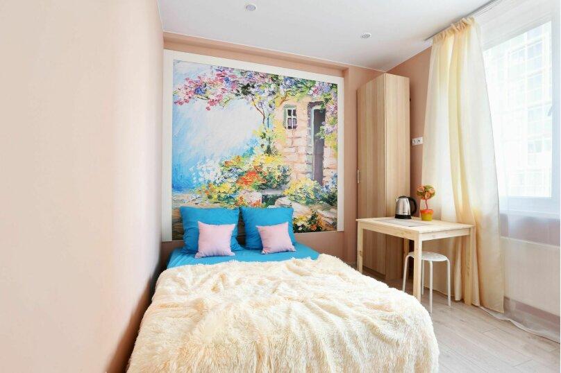 Отдельная комната, улица Лётчика Ульянина, 7, Москва - Фотография 2