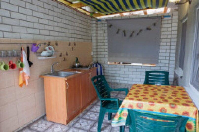 Отдельная комната, улица Ленина, 51, Морское - Фотография 5