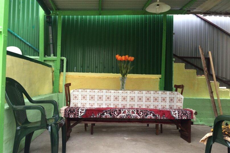 Дом, 80 кв.м. на 8 человек, 3 спальни, улица Дзержинского, 29, Туапсе - Фотография 1