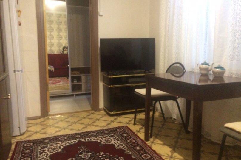 Дом, 80 кв.м. на 8 человек, 3 спальни, улица Дзержинского, 29, Туапсе - Фотография 3
