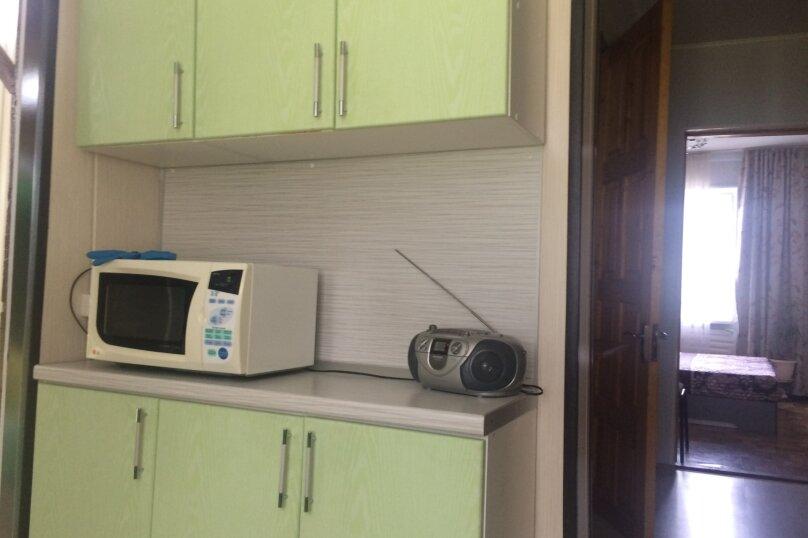 Дом, 80 кв.м. на 8 человек, 3 спальни, улица Дзержинского, 29, Туапсе - Фотография 7