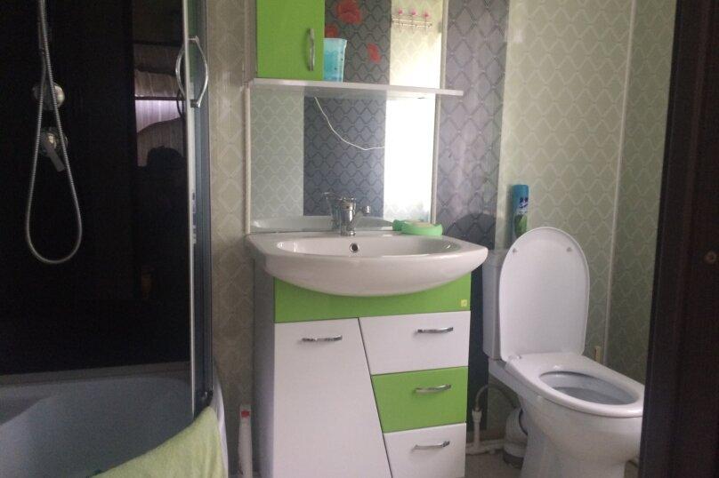 Дом, 80 кв.м. на 8 человек, 3 спальни, улица Дзержинского, 29, Туапсе - Фотография 8
