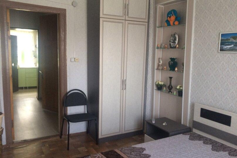 Дом, 80 кв.м. на 8 человек, 3 спальни, улица Дзержинского, 29, Туапсе - Фотография 10