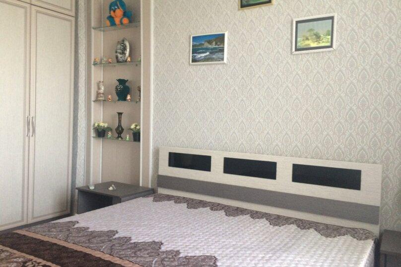 Дом, 80 кв.м. на 8 человек, 3 спальни, улица Дзержинского, 29, Туапсе - Фотография 14