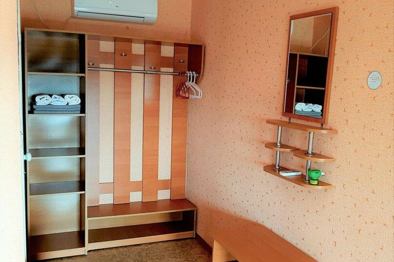 "Пансионат ""Три Флага"", Симферопольская улица, 3А на 6 комнат - Фотография 24"