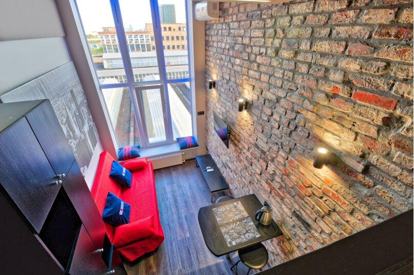 Отдельная комната, Автозаводская улица, 23к7, Москва - Фотография 2