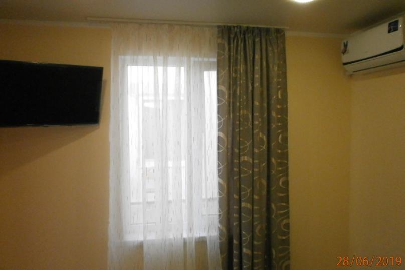 Двухкомнатный комфортный номер, улица Аршинцевская Коса, 41, Керчь - Фотография 2