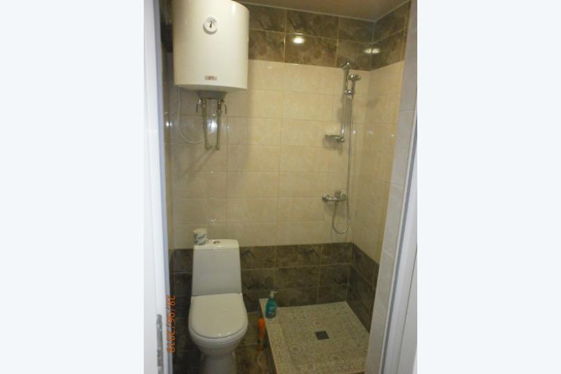Двухкомнатный комфортный номер, улица Аршинцевская Коса, 41, Керчь - Фотография 3