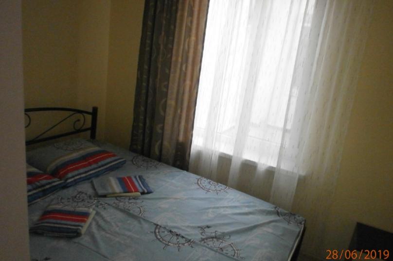 Двухкомнатный комфортный номер, улица Аршинцевская Коса, 41, Керчь - Фотография 1