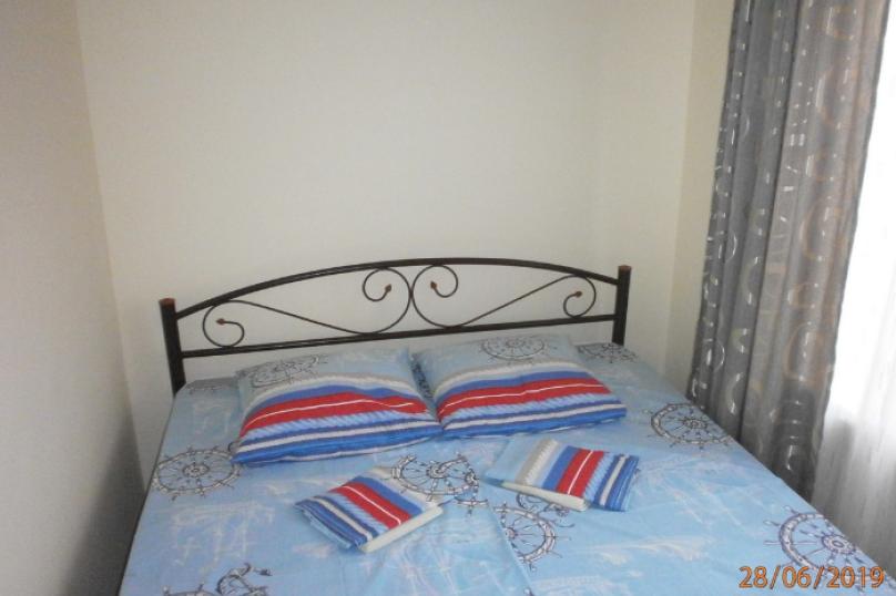 Двухкомнатный комфортный номер, улица Аршинцевская Коса, 41, Керчь - Фотография 4