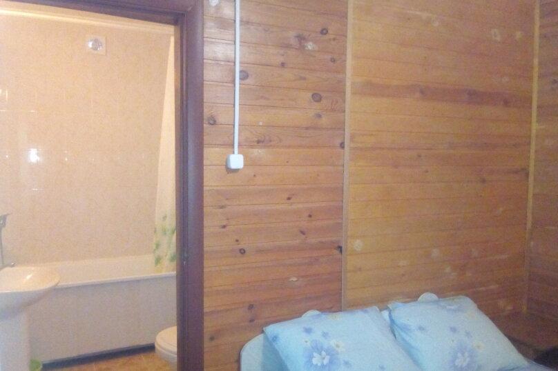 Комната на 2 человека, улица Пролетарская, 95, Кабардинка - Фотография 10
