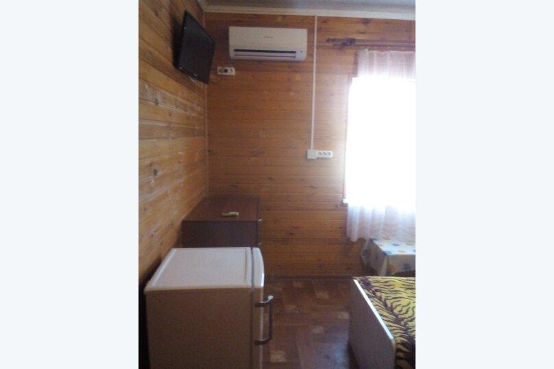 Комната на 2 человека, улица Пролетарская, 95, Кабардинка - Фотография 14