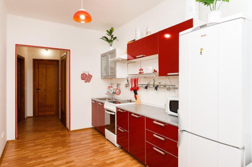 М4, улица Малышева, 4Б на 4 комнаты - Фотография 49