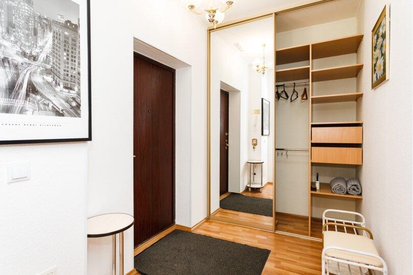 М4, улица Малышева, 4Б на 4 комнаты - Фотография 52