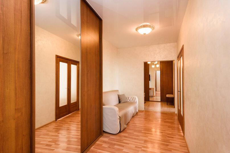 М4, улица Малышева, 4Б на 4 комнаты - Фотография 28