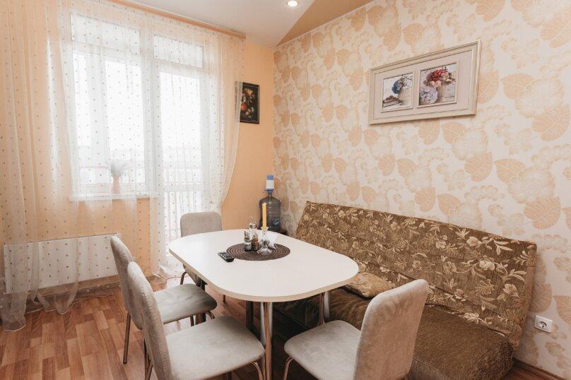 М4, улица Малышева, 4Б на 4 комнаты - Фотография 21