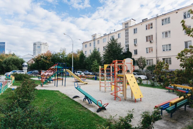 М4, улица Малышева, 4Б на 4 комнаты - Фотография 23