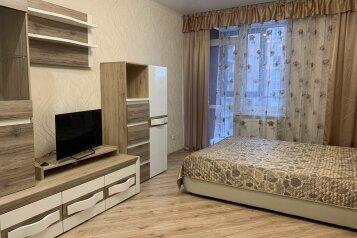 1-комн. квартира, 35 кв.м. на 4 человека, улица Юрия Гагарина, 11, Калининград - Фотография 1