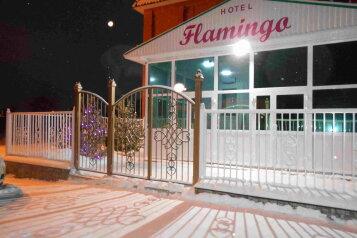 Мини - отель ФЛАМИНГО, переулок Тургенева, 31В на 9 номеров - Фотография 1