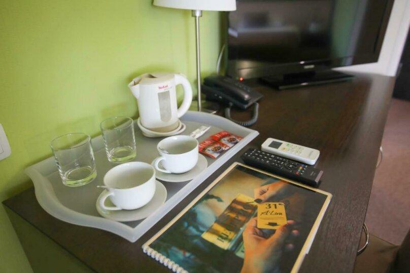 """Отель """"Алива"""", улица Чкалова, 8Б на 25 номеров - Фотография 28"""
