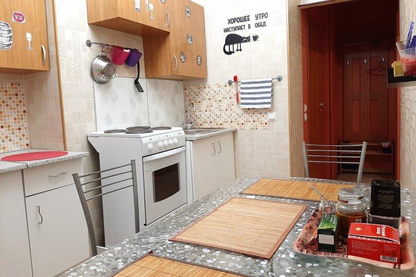 1-комн. квартира, 40 кв.м. на 4 человека, Чистопольская улица, 25, Казань - Фотография 5