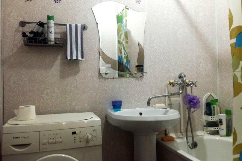 1-комн. квартира, 40 кв.м. на 4 человека, Чистопольская улица, 25, Казань - Фотография 6