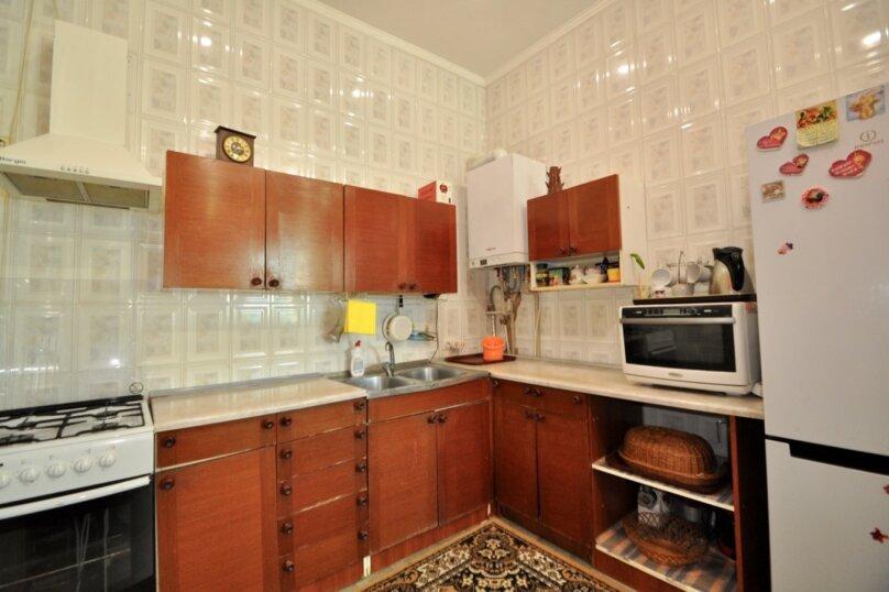 Отдельно стоящий домик с закрытой территорией, 110 кв.м. на 10 человек, 3 спальни, улица Дмитриева, 16А, Ялта - Фотография 27