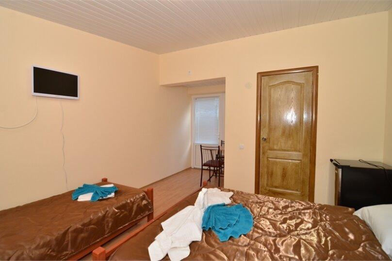 Гостевой дом «Вера», Солнечная улица, 3 на 45 комнат - Фотография 29