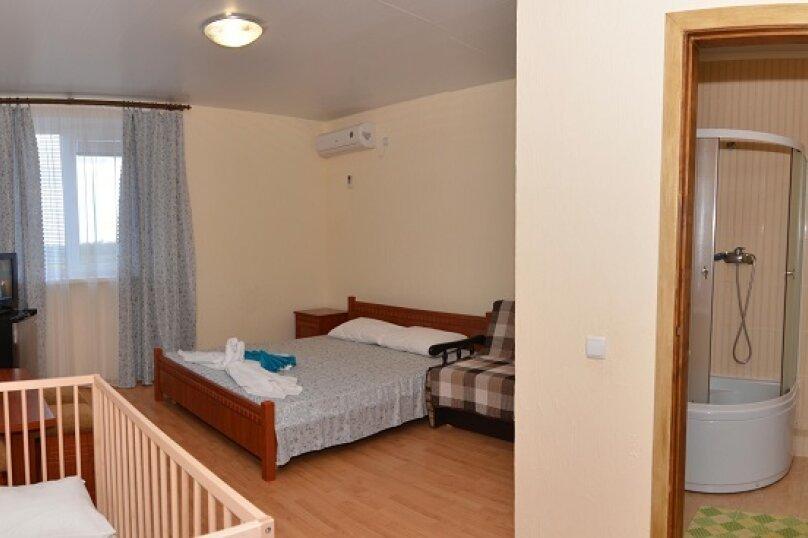 Гостевой дом «Вера», Солнечная улица, 3 на 45 комнат - Фотография 43