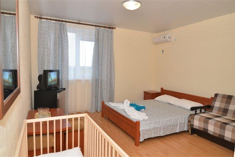 Гостевой дом «Вера», Солнечная улица, 3 на 45 комнат - Фотография 47