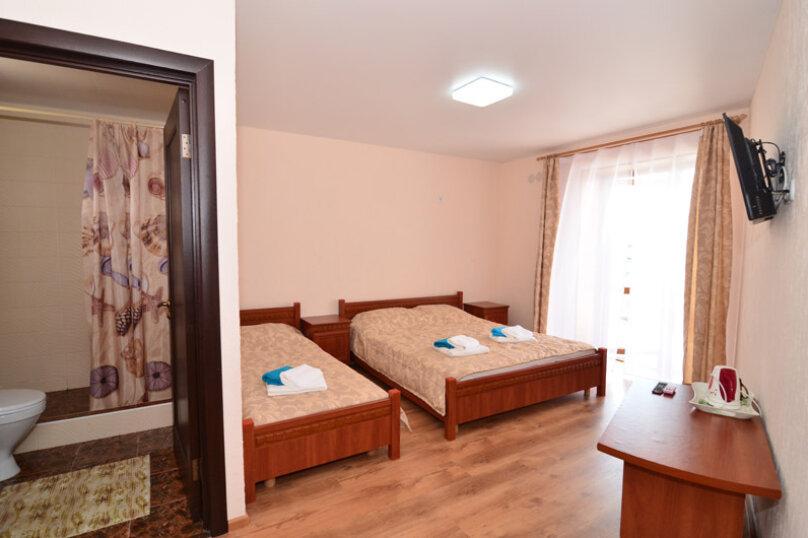 Гостевой дом «Вера», Солнечная улица, 3 на 45 комнат - Фотография 23