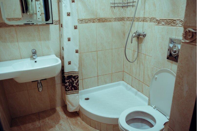 Эконом 2 местный без балкона, улица Кирова, 2, Анапа - Фотография 2