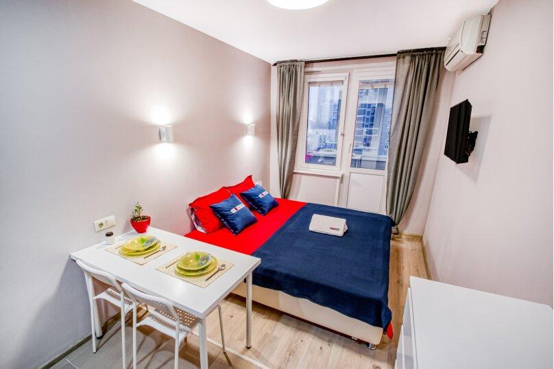 Отдельная комната, улица Исаковского, 28к1, Москва - Фотография 1
